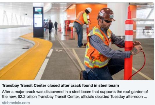 SF Bus Shelter Fail