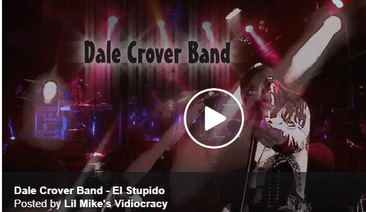 Dale Crover Band