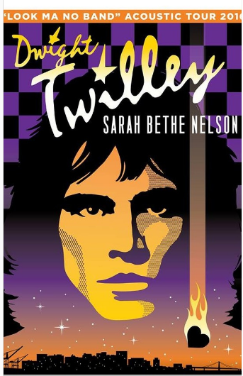 Dwight Twilley Tour Poster