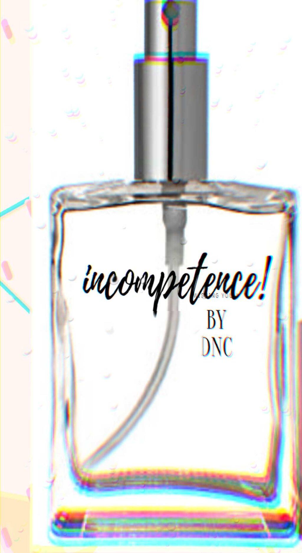 fragrance of Democrat Party